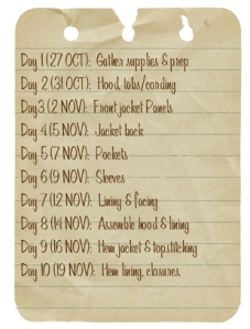 Sd-coat-schedule