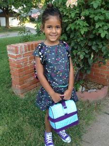 Ready for School 2013